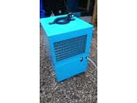 VERY HEAVY DUTY INDUSTRIAL DEHUMIDIFIERS/BUILDING DRYERS LOTS OF MACHINES PHONE ME for sale  Tyldesley, Manchester