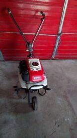 Honda Cultivator Tiller F200