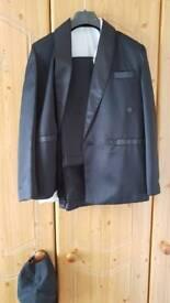 boys suit size 1