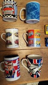 Mini Mugs For Sale