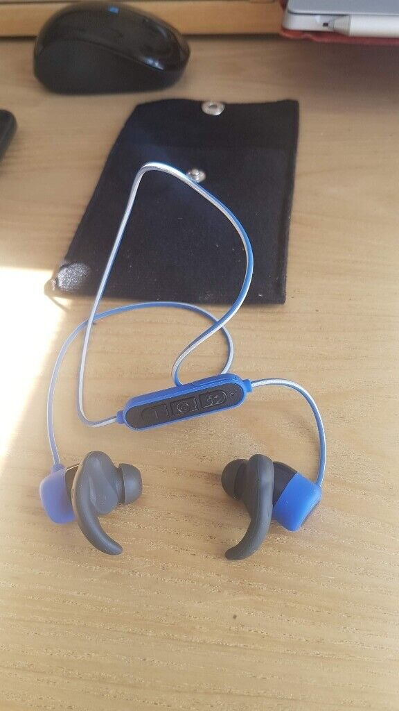 JBL Reflect Mini BT Bluetooth headphones | in Chichester, West Sussex |  Gumtree