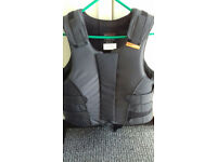 Airowear Ladies Equestrian/riding body protector