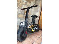 Velocifero MAD 1600 W Electric scooter ( Fast)