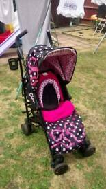 Cosatto Supa Bow How Stroller