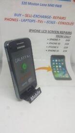 like brand new Samsung Galaxy ACE GT-S5830i