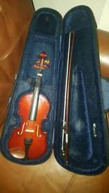 Primavera Violin 1/4