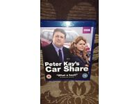 PETER KAY`S CAR SHARE SERIES 1 [Blu-Ray UK] IN VERY GOOD CONDITION