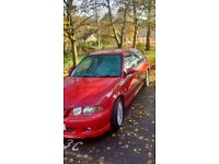 51 plate mg zs 2.5 V6