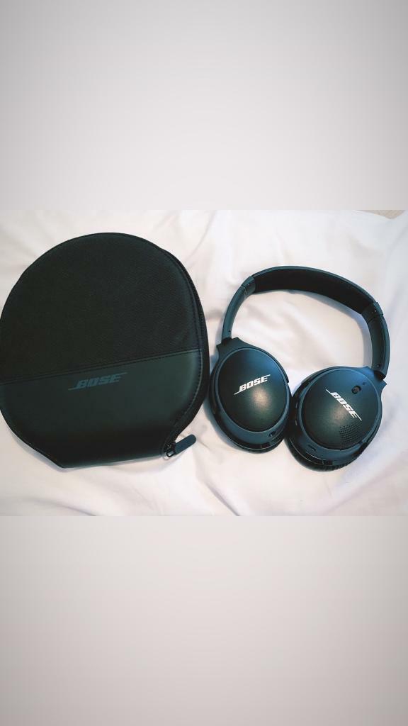 450b930d1e3 BOSE SoundLink 2 Wireless Headphones | in South East London ...