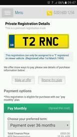 T2RNC registration