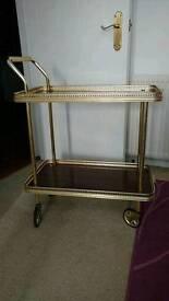 Harrods trolley