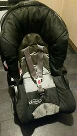 Car seat Graco with isofix