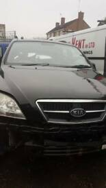 BREAKING Kia Cerato 1.5CRDI, 2006reg, Vehicle