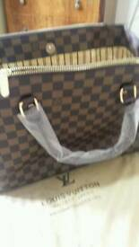 Bag new with tag
