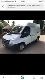 For sale ford transit 2.2diesel