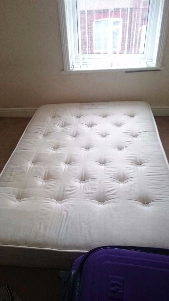 Sealy Posturepedic Ultra Luxe Double Mattress