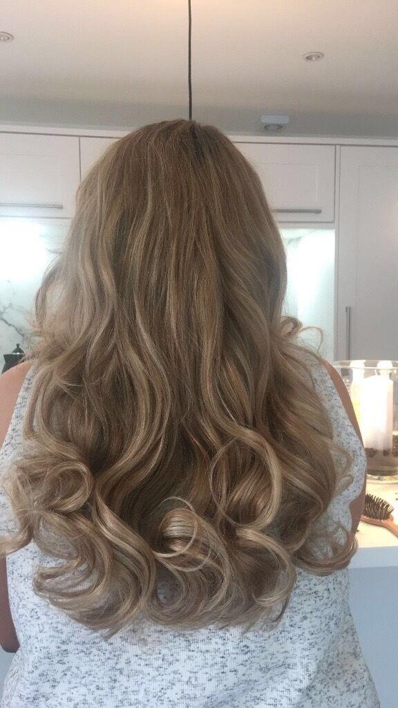 Hair Extension Specialist Manchester Half Price Refits This Week