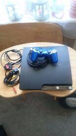 Sony ps3,slim