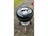 Weber barbeque excellent condition
