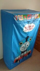 Thomas the tank wardrobe