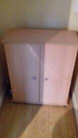 Small cabinet, from Harveys