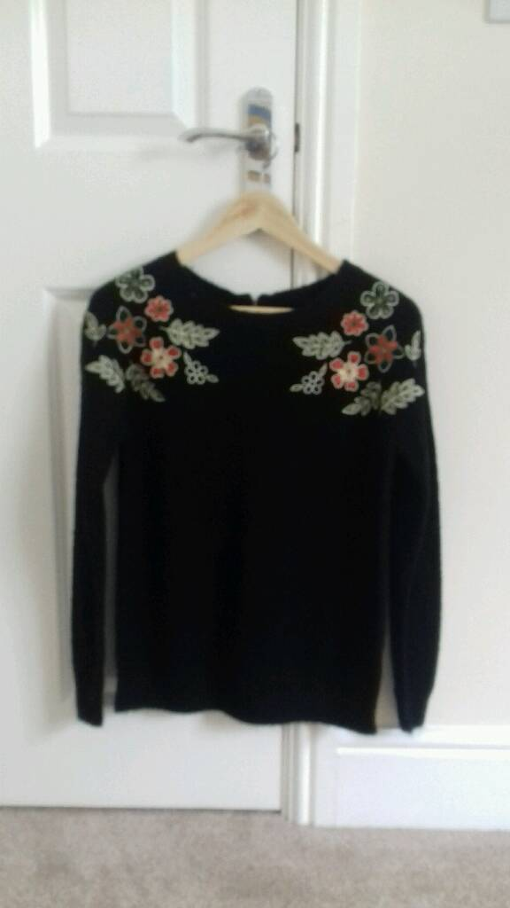 Next Jumper size 8