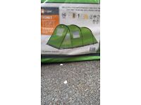 Small family tent