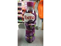RIBENA 500ml BOTTLES DRINKS WHOLESALE JOBLOTS LARGE QUANTITY AVAILABLE
