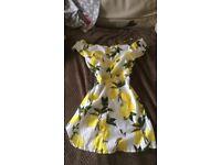 Beautiful Dress never worn size 8