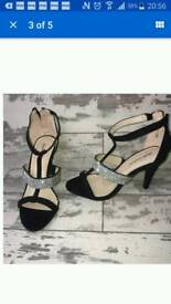 Party womens shoes