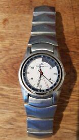 Genuine Classic BMW Watch