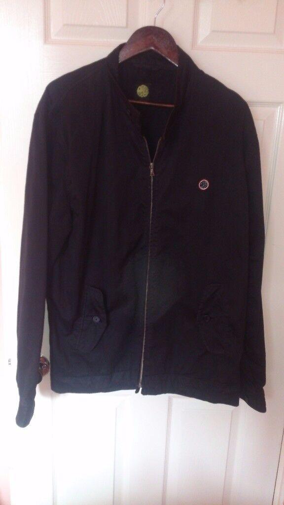 Jacket PRETTY GREEN paid 100£ only 19£!!!!!!!!! size XXL