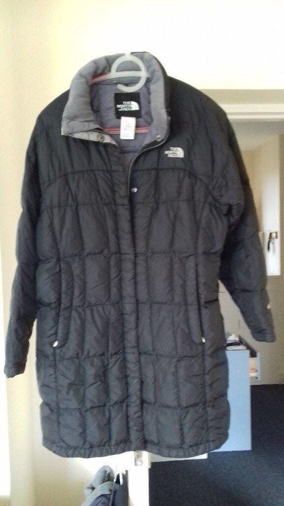 4426fdd24 ireland north face puffer jacket gumtree london d1d8b 244ff