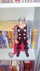 Avengers doll like new