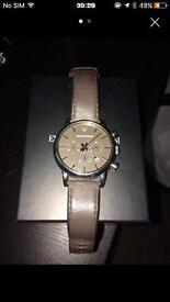 A|X watch
