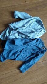 H&M Bodysuits 2-4m