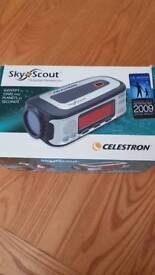 Celestron Sky Scout