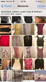 Clothes ALOT NEW!