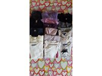 Bundle of Girl's Clothes / Age: 5-6 years old --GRAB A BARGAIN!