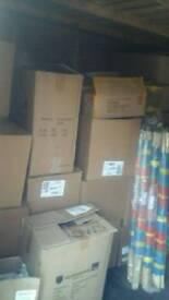 Joblot cheap 3500+items carboot market trader