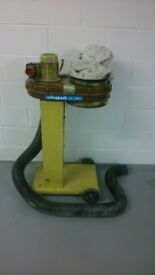 Sheppach 3phase workshop dust extractor.