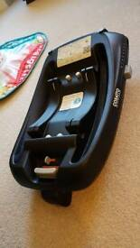 Cosatto Isofix base for Hold car seats