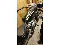 883 Harley Davidson quick sell