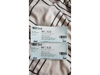 2 for 1 Mary J Blige tickets at Kew Gardens