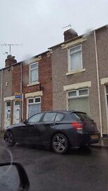 2 bedroom house in grassmere st Elwick