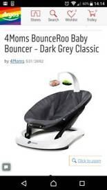 4moms baby bouncer
