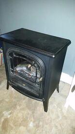 Elecrice stove