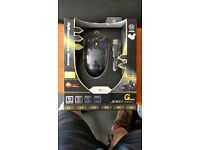 Jeway gaming mouse brand new and sealed
