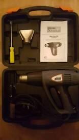 Challenge Xtreme heat gun kit