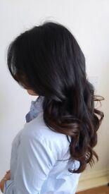 London Hair Extensions Technician Nano Rings, Micro Rings, Tape Weft, LA Weave & Wigs